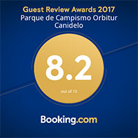 Booking Canidelo 2017