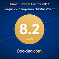 Booking Valado 2017
